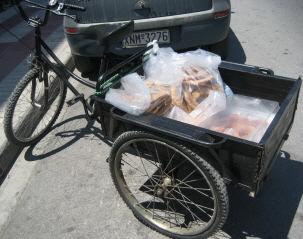 Rinkelipyörä, Kreeta 2008