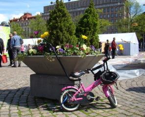 Helsinki 24.5.2009
