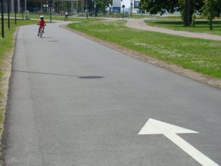 Piritan pyörälenkki