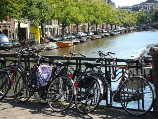 Prinsengraht, Amsterdam