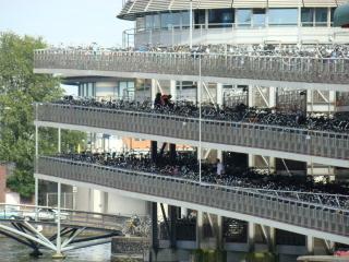 Päärautatieasema, Amsterdam