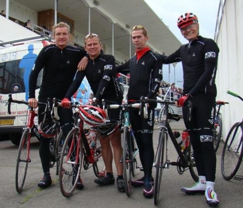 Team Euromestari