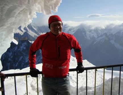 Mont Blancilla