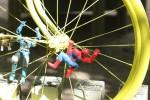 5 Spider man