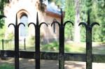 Kirkkovuoren hautausmaa