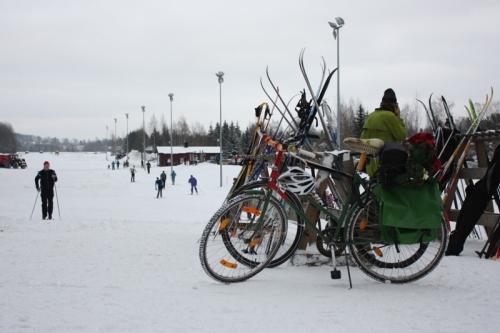 Helsinki 9. joulukuuta 2012
