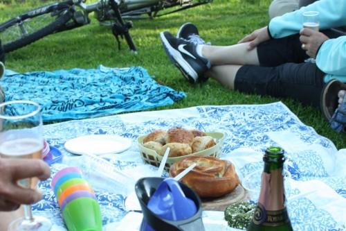 kriittinen piknik