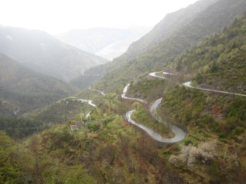Monte Carlo rallin reitillä