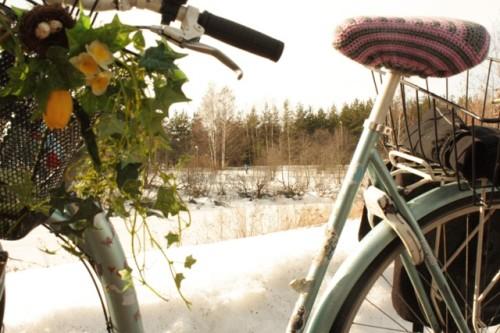 Maaliskuu (March) viikko 11. Vantaajoki, Vantaa-Helsinki.