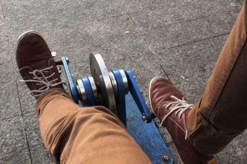 Fitness bike :)