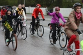 Critical Bike Tour HKI